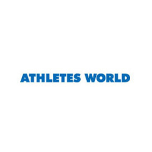 ATHLETES WORLD