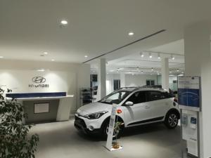 Concessionaria Hyundai My Car